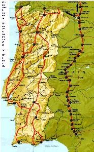 Camino-Portugues-y-La-Ruta-de-la-Plata