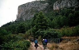 Vía Verde del Xixarra 1