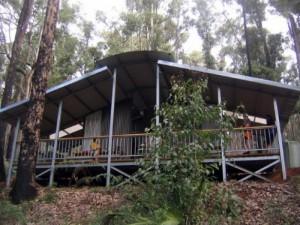 Munda-Biddi-Campsites