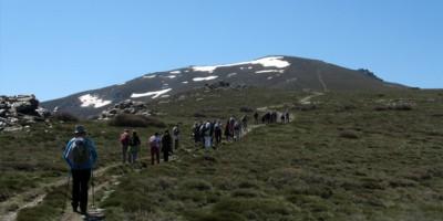 trekking-parque-natural-sierra-nevada