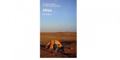 África. Un Viaje de cuento de Salva Rodríguez