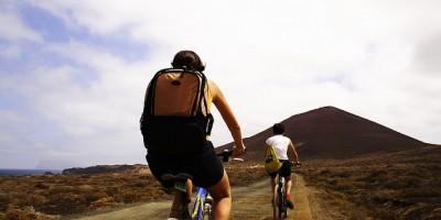 la_graciosa_en_bicicleta