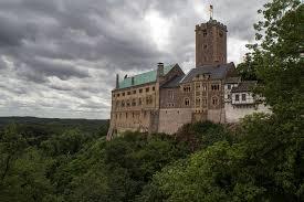 rennsteig-castillo-de-Wartburg