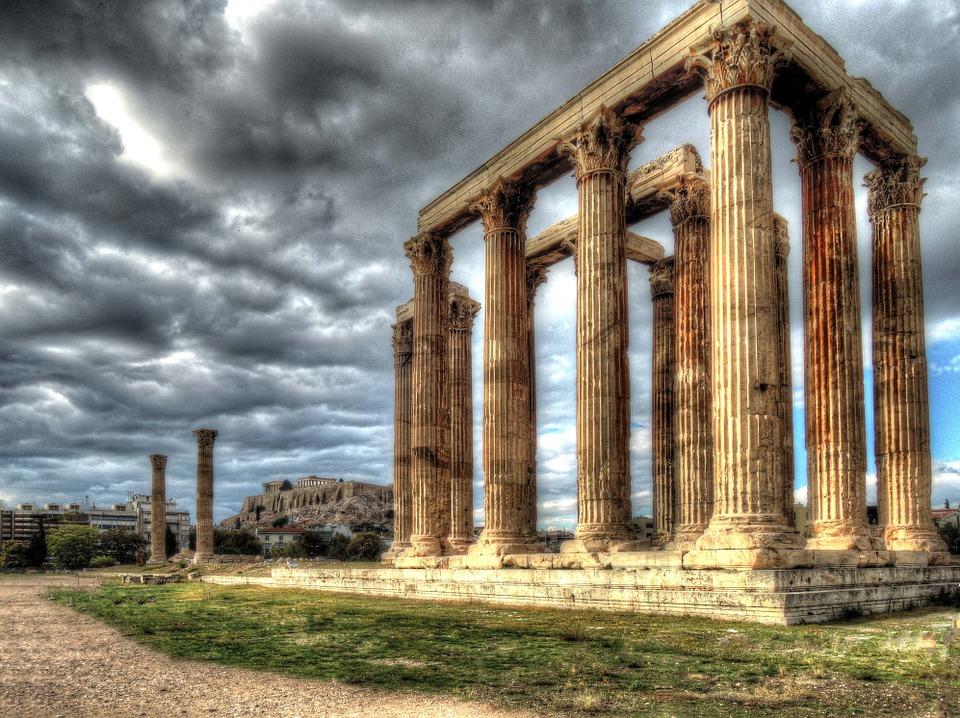 viajar a grecia: