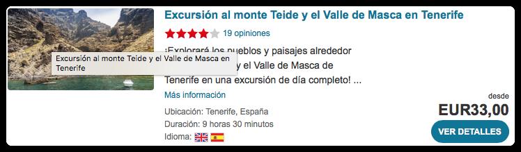 excursion-monte-teide-valle-masca-tenerife