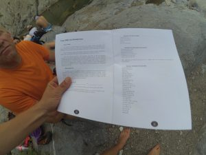 reseñas-escalada-Les-Gorges-du-Gouleyrous