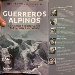 Guerreros-alpinos