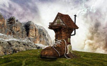 las-mejores-botas-de-montaña