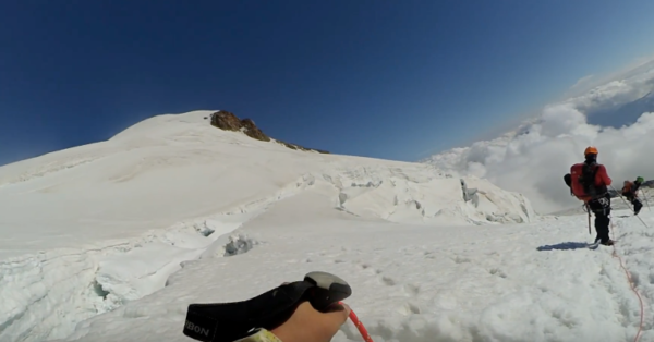 Monte-rosa-Glaciar-Garstelet