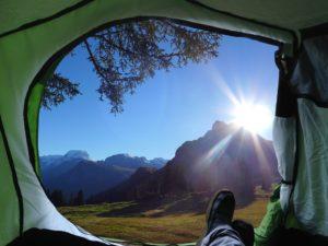 acampar-en-la-naturaleza