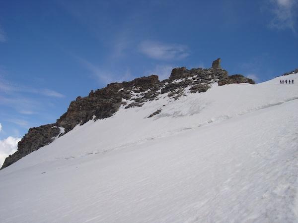 gran-paradiso-desde-Breuil-aosta