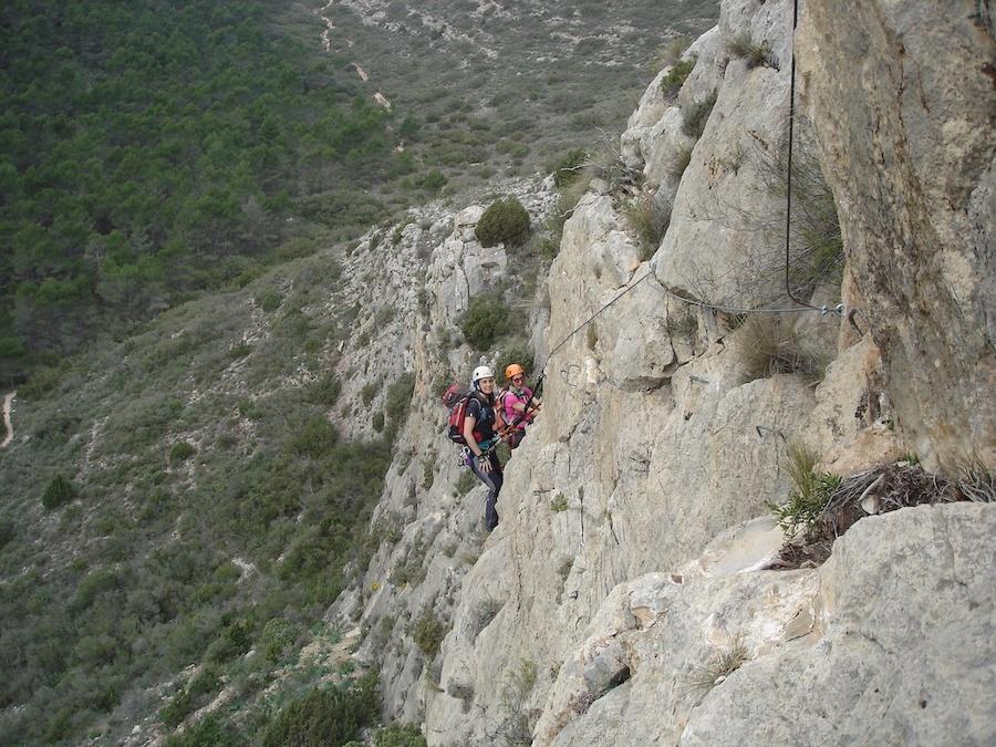via-ferrata-de-sergi-Castillonroy
