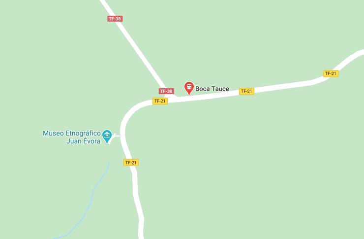 como-llegarlCruce-de-Boca-Tauce