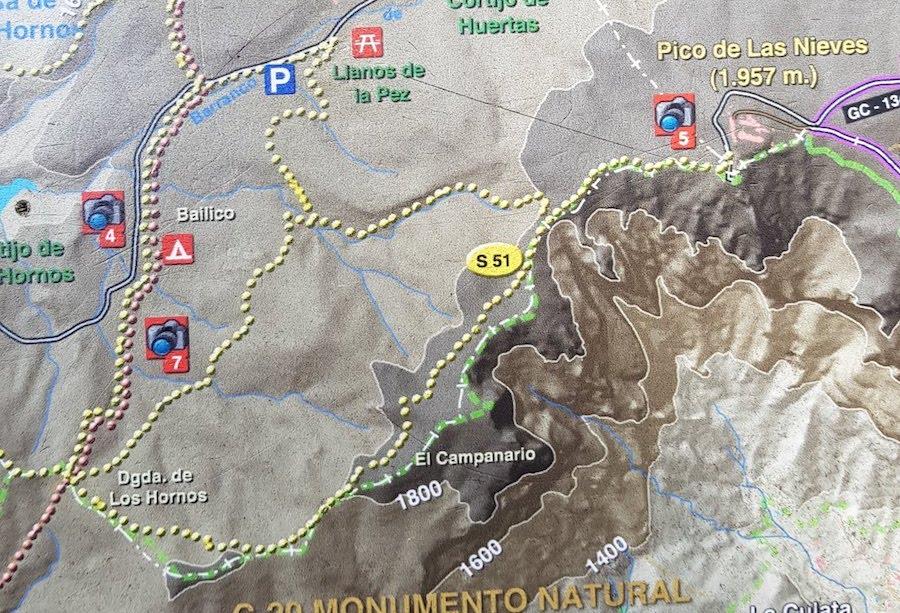 itinerario-circular-pico-de-las-nieves-S51