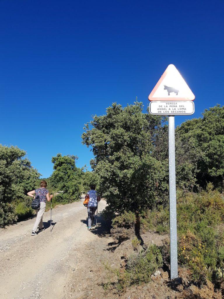 Rutas por la Alpujarra