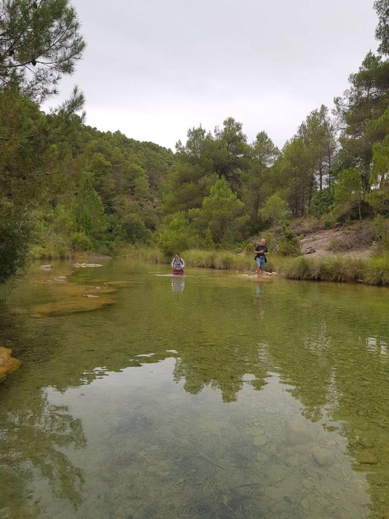 la_pesquera_de_beceite_matarraña_teruel